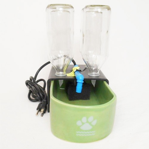 Basic Pet Fountain | Glacier Point